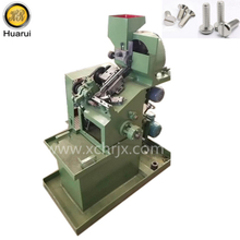 Slotting Machine for Making Slotted Countersunk Flat Head Screws
