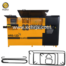 HR5-12D CNC Rebar Bending Equipment