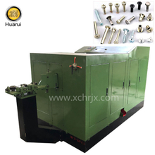 3 Die 3 Blow Automatic Multistation Cold Heading Machine/Screw Bolt Making Machine