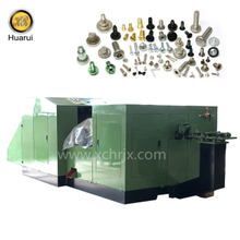 2 Die 4 Blow Multistation Cold Forging Machine/Screw Making Machine
