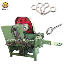 Self Tapping Screw with Rings/Eye Bolts Hook Bolts Making Machine