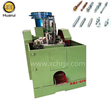 Split Die Double-Click Screw Bolt Heading Machine / Cold Heading Machine