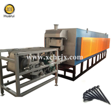 Continuous Muffle Mesh Belt Furnace