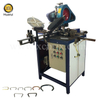 Hog Ring Staple Nail Making Machine / D Type Nail Machine