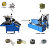 High Speed Thread Rolling Machine for Coil Nails